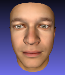 Manu Sporny, generated from his SNP file.